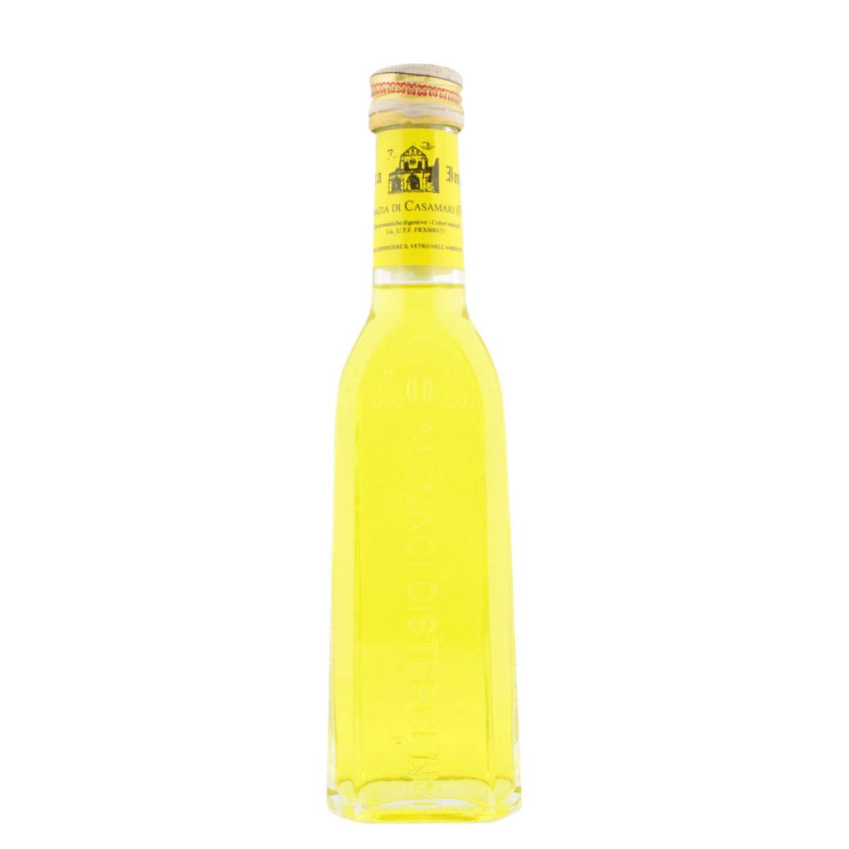 Gocce Imperiali Bottiglia classica 20cl